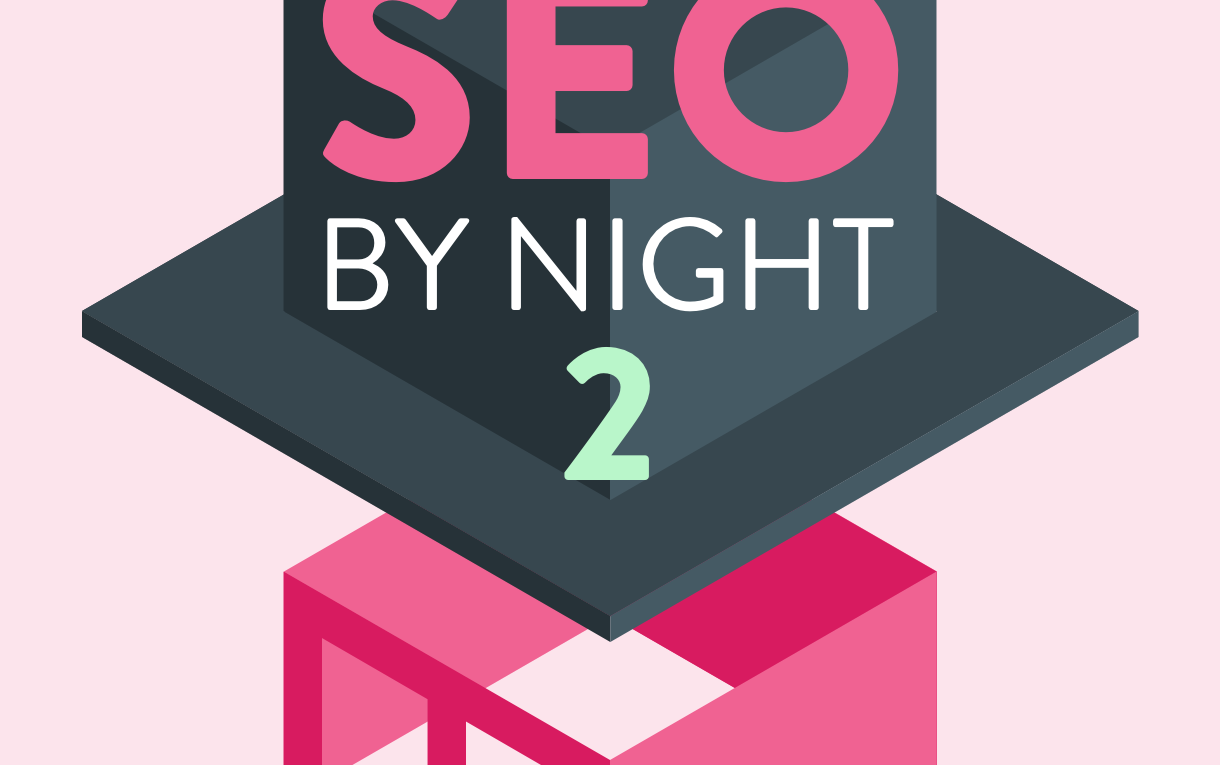 SEO By Night 2018