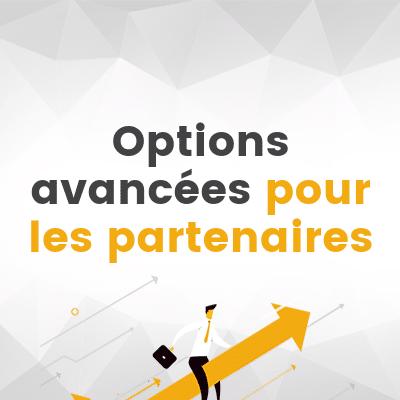 partenaire nextlevel : options avancées pour vos sites et blogs sur la plateforme de netlinking