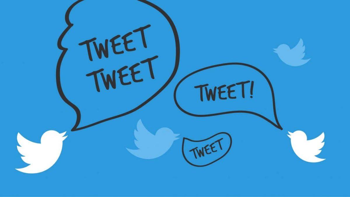 Retours sur Twitter