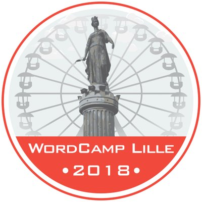 WordCamp Lille 2018